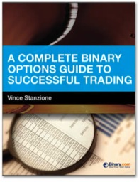 Forex And Binary Options Top Trading Strategies - The Bible