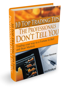 Vince Stanzione fintrader.net 10 top Trading Tips the professionals don't tell you