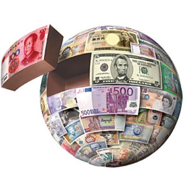 World markets new highs