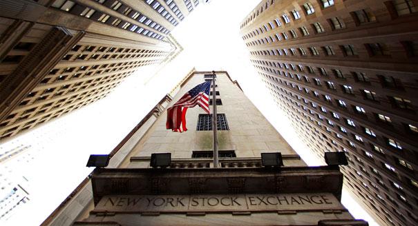 Vince stanzione NYSE