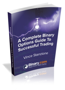 vince stanzione financial spread betting free guide to binary options binary.com