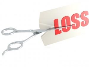 Vince Stanzione trading cut losses