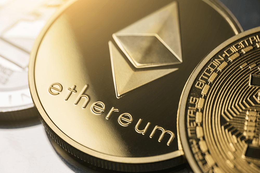 Vince Stanzione says Ethereum remains a great investment